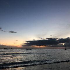 Waikiki Beach User Photo