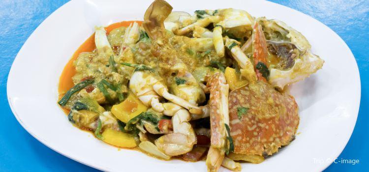 Marine Seafood1
