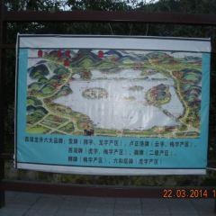 메이지아우 여행 사진