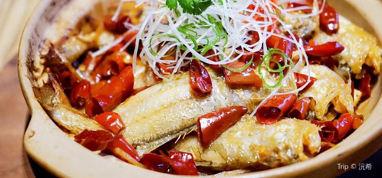 蘭軒村莊食坊(安縵法雲店)