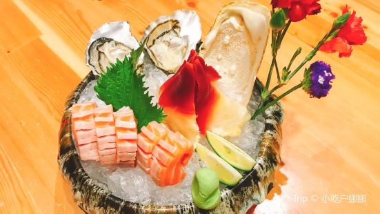 Yu Siji Chuang Zuo Japanese Cuisine( Jiang Ning Jin Ying )