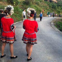 Dawujiang Scenic Area User Photo