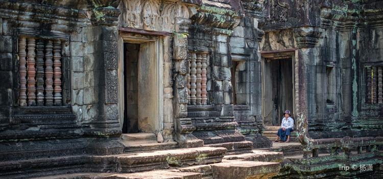 班提色瑪寺3