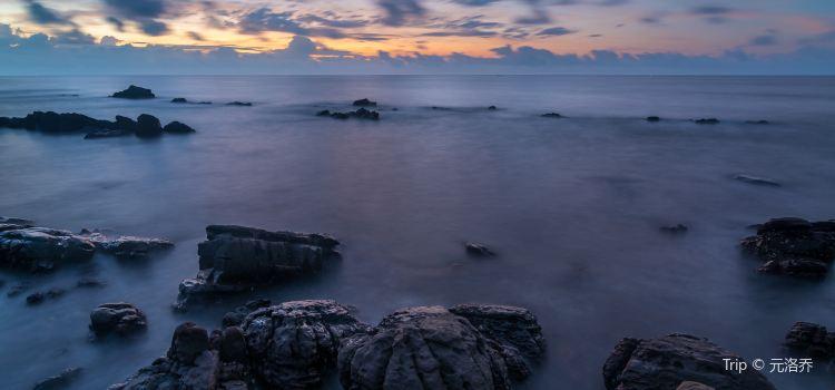 Wanwei Golden Beach1