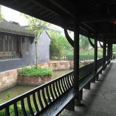 메이화저우 풍경명승구 여행 사진