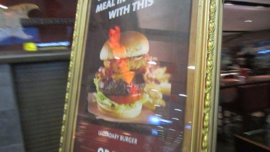 Hard Rock Cafe Bali Airport Reviews Food Drinks In Bali
