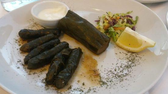 Restaurante Líbanes Fairuz