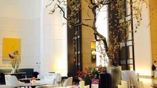 萬豪酒店大堂咖啡廳