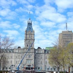 Hôtel du Parlement du Québec User Photo