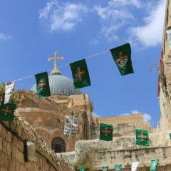 聖墓教堂用戶圖片