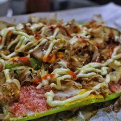 Zhi Ci Yi Jia Zhi Shang Barbecue User Photo