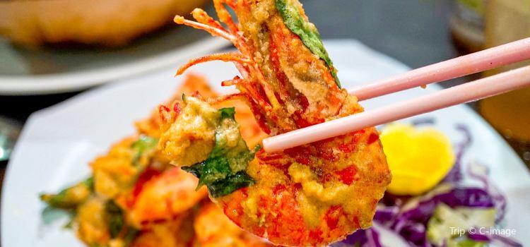Long Seafood(Ang Mo Kio)2