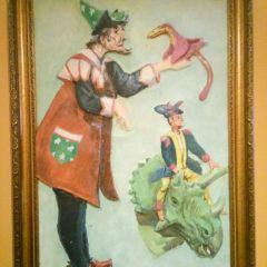 恐龍城迪諾水鎮用戶圖片