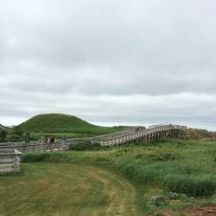 Prince Edward Island National Park User Photo