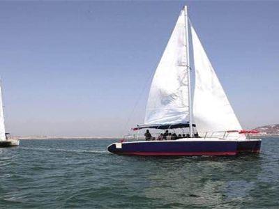 連島帆船俱樂部