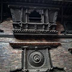 Tachupal Square User Photo