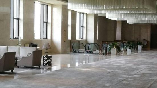 銀川國際交流中心酒店·湖畔全日餐廳