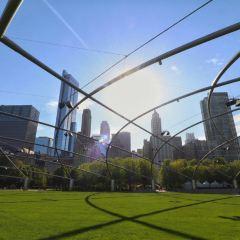 Millennium Park User Photo