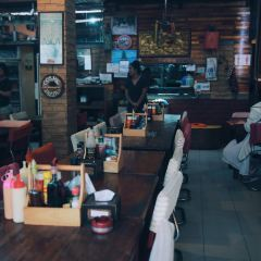 Amico Restaurant 1994 User Photo