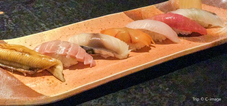 日本料理1