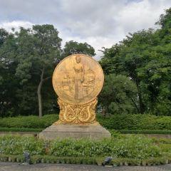 Suan Benchasiri User Photo