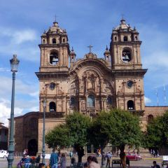 Cuzco Cathedral User Photo