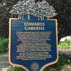 Edwards Gardens User Photo