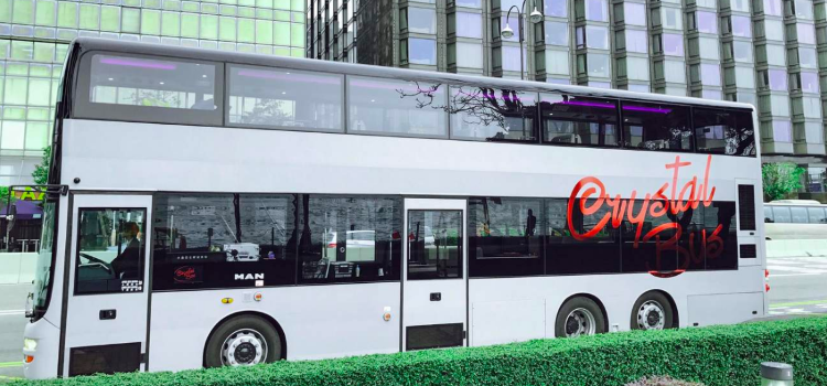 Hong Kong Crystal Bus Tour