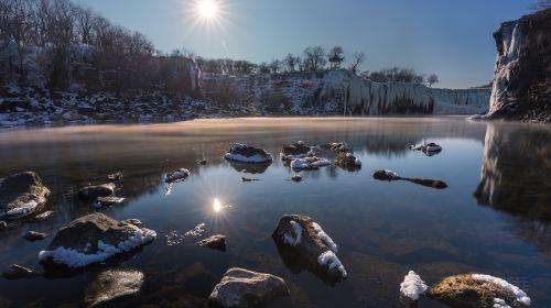 Jingbo Lake Scenic Area