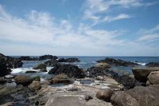 平内海中温泉-屋久岛町-Crista旅行进行时