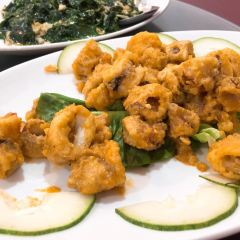 Seafood Place Restaurant Kota Kinabalu User Photo