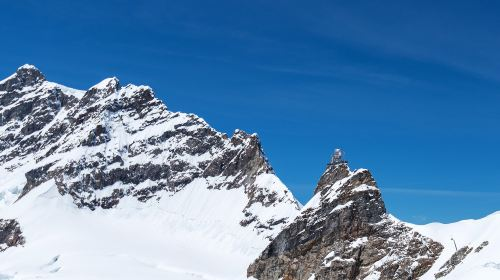 Jungfrau Attractions - Photo Gallery