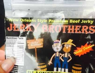 N'awlins Jerky Brothers