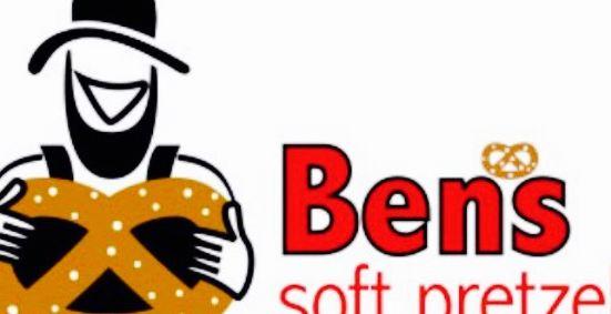 Ben's Soft Pretzels