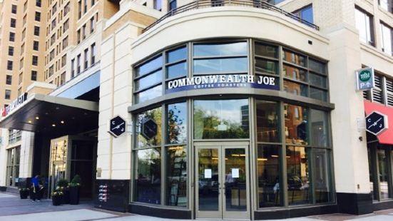 Commonwealth Joe Coffee Roasters