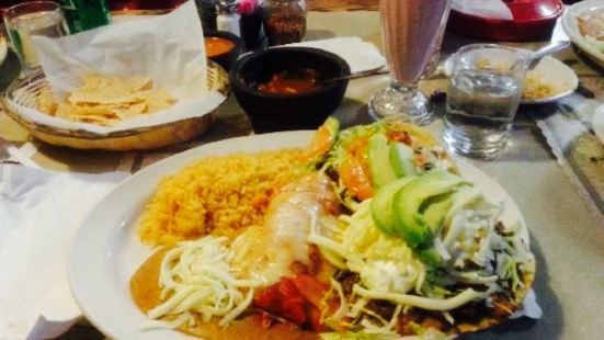 El Senorial Mexican Restaurant