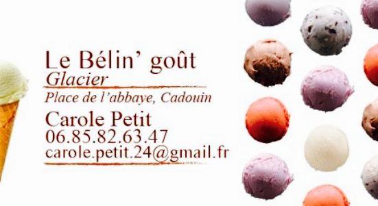 Le Belin'gout