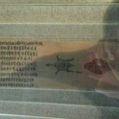 창사 죽간박물관 여행 사진