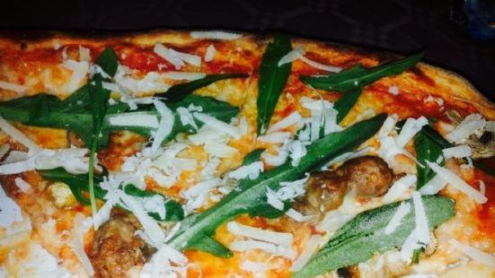 Pizzeria Leandra