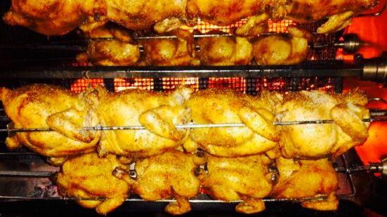 Chicken n' Chips