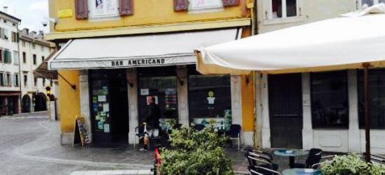 Bar Americano