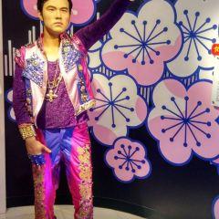 싱가포르 마담 투소 박물관 여행 사진