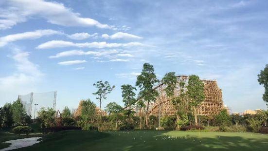 華僑城高爾夫會所