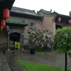 성황묘(창황먀오) 여행 사진