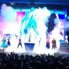 Frozen: A Sing-Along Celebration User Photo