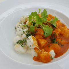 Halaszbastya Restaurant用戶圖片