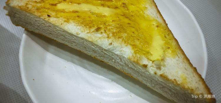 深井陳記燒鵝粉面茶餐廳(新填地街店)2