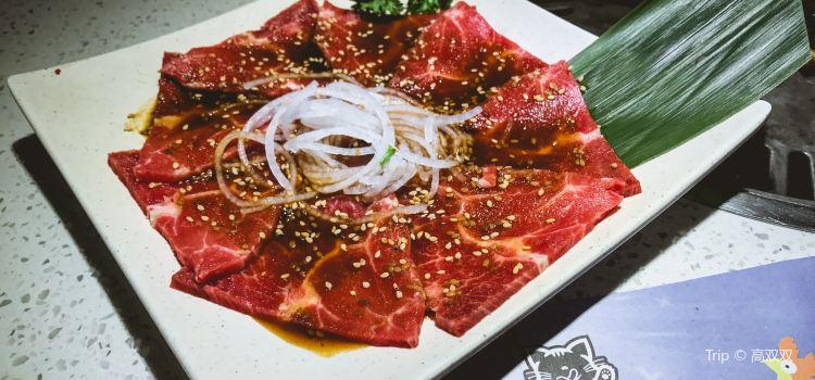 Mao Zhua Barbecue( Longhu · Shidai Tian Street )1