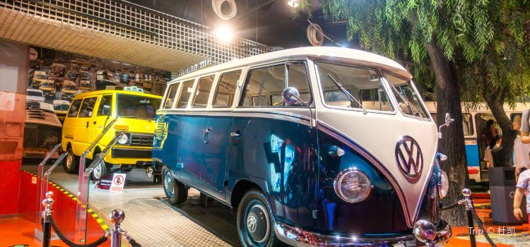 Beijing Automobile Museum1