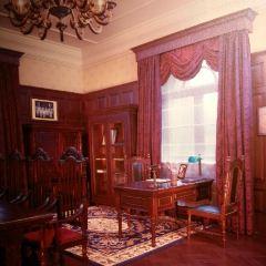 Astor Hotel Museum User Photo